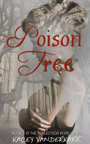 Poison Tree cover!